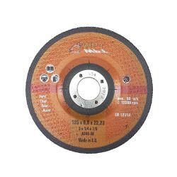Disco de Desbaste WPT 125x6x22,23