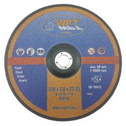 Disco de Corte WPT 230x2,8x22,23