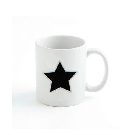 Taza de Porcelana Mug