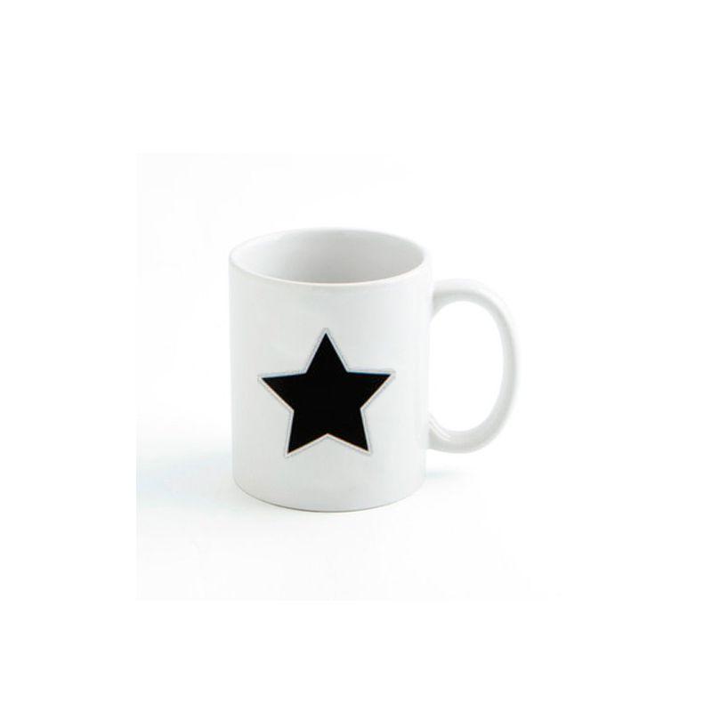 Taza de porcelana mug for Tazas porcelana