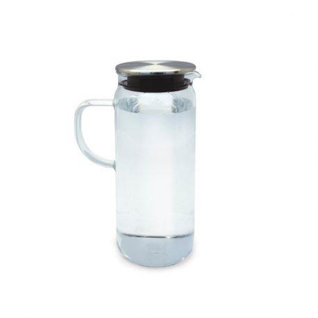 Jarra Agua de Vidrio