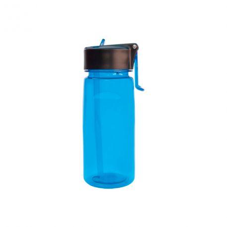 Botella Ecológica LunchBox azul