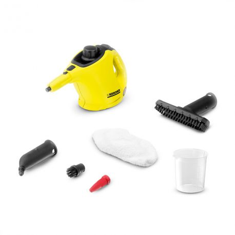 Limpiador de Vapor Karcher SC1