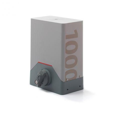 Motor Erreka Rino 1000 para Puerta Corredera Hasta 1000 kg