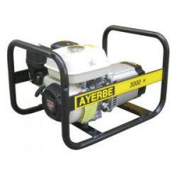 Generador Ayerbe 3000H