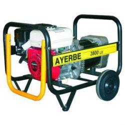Generador Ayerbe 3800H