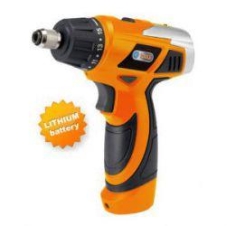 Atornillador PG Tools PG72V