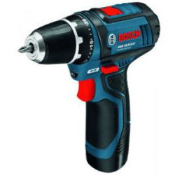 Atornillador Bosch GSR 10 8-2-LI