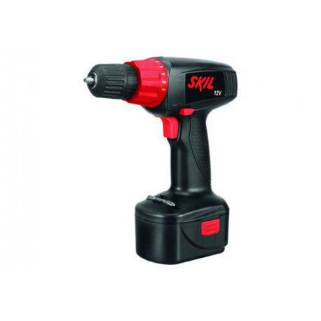 Atornillador Bosch Skil 2395 AH