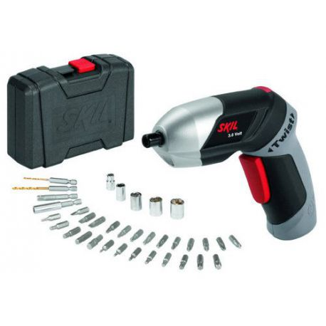 Atornillador Bosch Skill 2536 AA