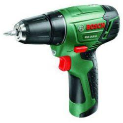 Atornillador Bosch PSR 10,8 LI-2