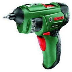 Atornillador Bosch PSR Select