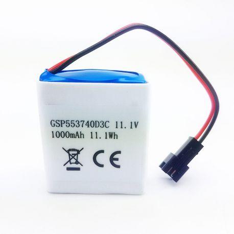 Batería Escanciador de Sidra Coemastur