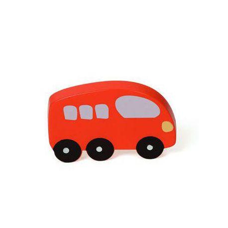 Pomo Forma Autobus Abs Fw