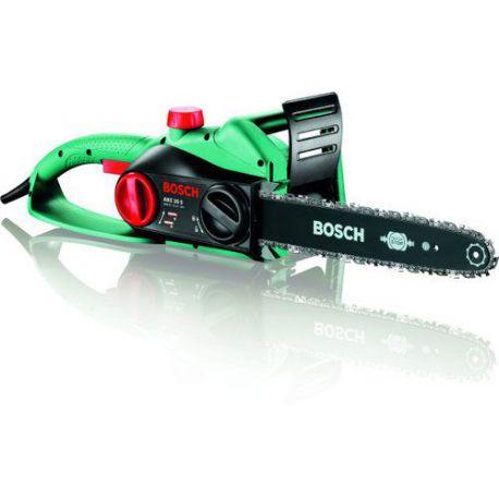 Motosierra Eléctrica Bosch Ake