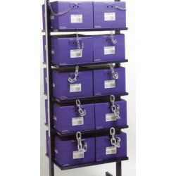 Cadena Tira Pulida KATIAK (Caja 25kg)