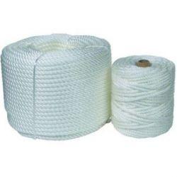 Cuerda Plástico