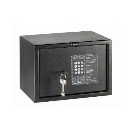 Caja Fuerte Electrónica Sobreponer