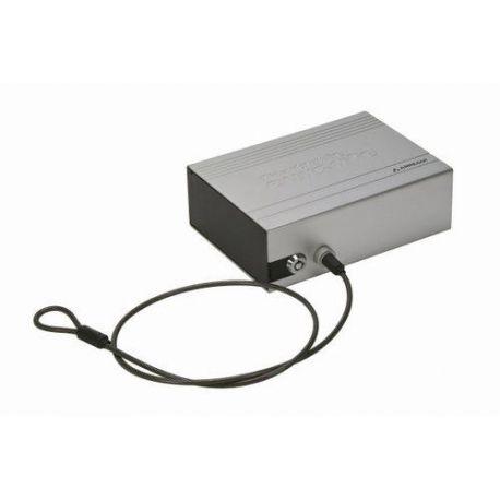 Caja Caudales Para Coche Con Cable De Amarre