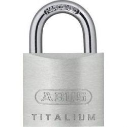 Candado ABUS Titalium Serie 54TI