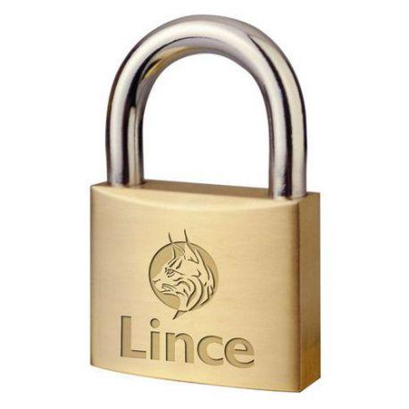 Candado Lince llaves Iguales 300