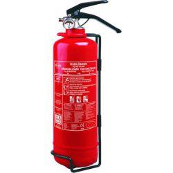 Extintor de Polvo Seco