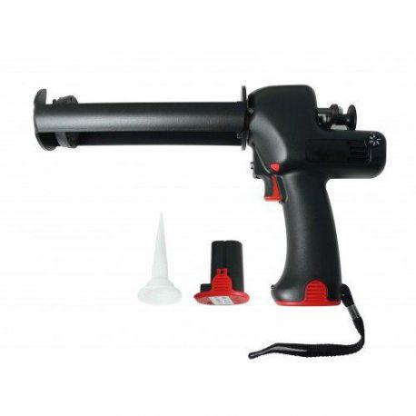 Pistola A Bateria Para Bicomponente 7.4v 380-410ml