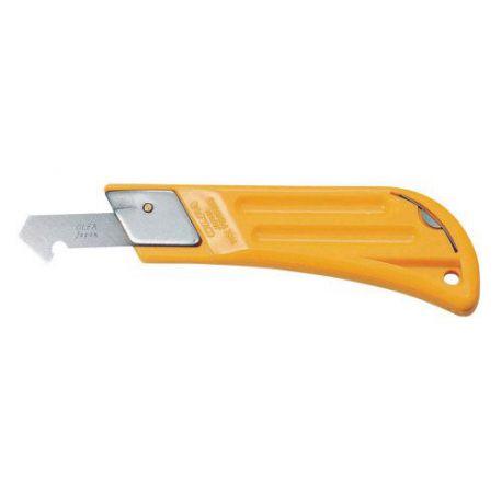 Cutter Olfa P-800 para Plástico + Cuchilla