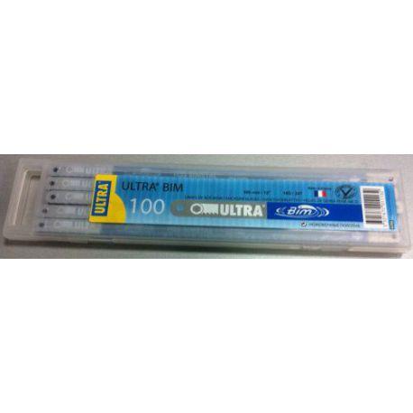 Hoja Sierra de Mano Ultra Bim 24T (50 unidades)