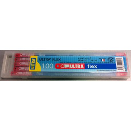 Hoja Sierra de Mano Ultra Flex 24T (100 unidades)