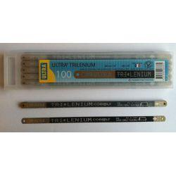 Hoja Sierra de Mano Ultra Trilenium 24T (10 unidades)