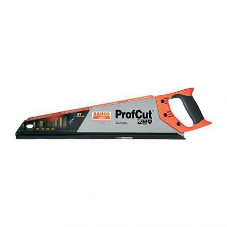 Serrucho Profcut Materiales Finos 475mm