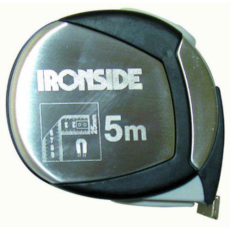 Flexómetro Magnético Ironside
