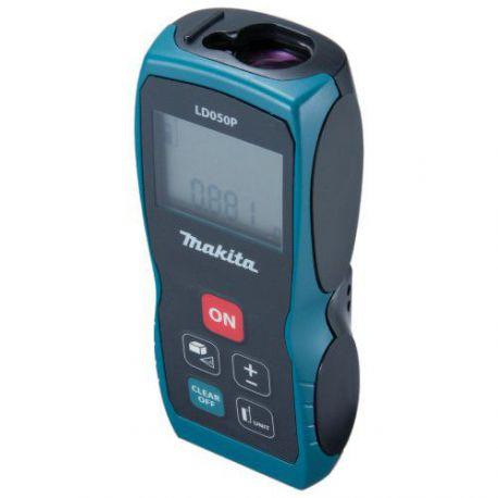Medidor Distancias Laser Makita Ld050p