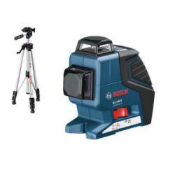 Nivel Laser Autonivelante Gll 2-80 + Tripode Bs150