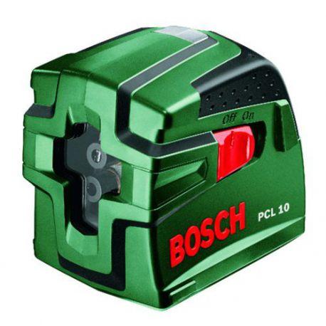 Nivel Laser Pcl 10 Set 10 M Con Tripode