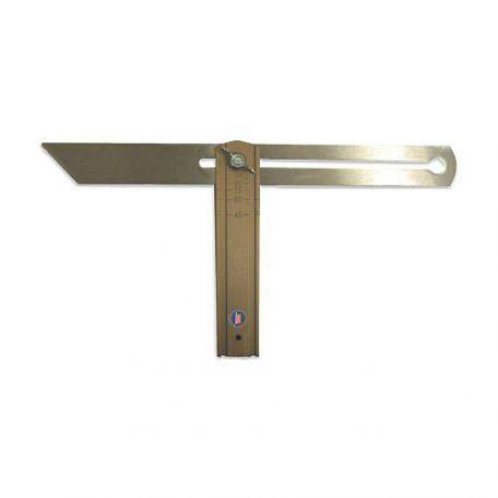 Falsa Escuadra Inox-Aluminio