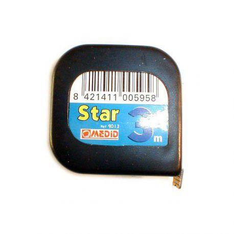 Flexómetro Star