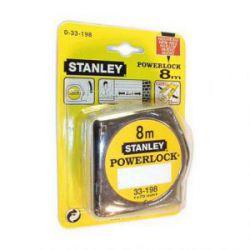 Flexómetro Con Freno Powerlock