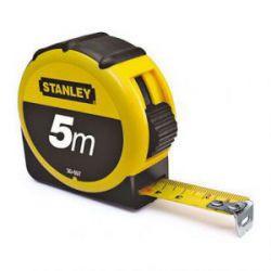 Flexómetro Con Freno Bimaterial Stanley