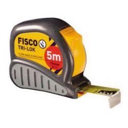 Flexómetro Tri-Lock Con Freno