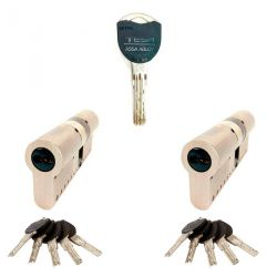 Amaestramiento Bombillo TK100 (llave maestra)