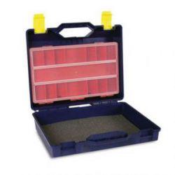 Caja de Herramientas N41 con Estuche