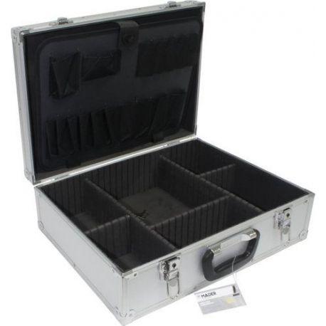 Malet n para herramientas de aluminio - Maletin de aluminio para herramientas ...