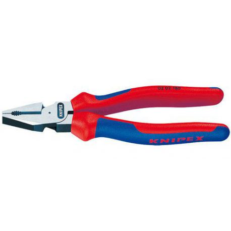 Alicate Universal Mango Comfor Knipex