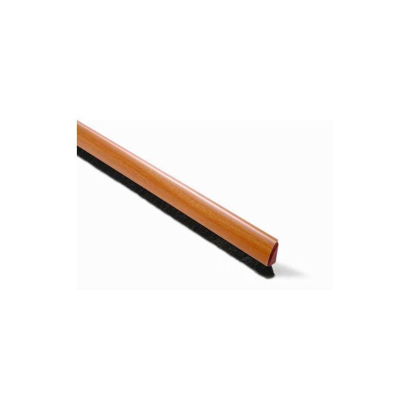 Burlete pvc b puerta madera clara 82cm - Burlete puerta ...