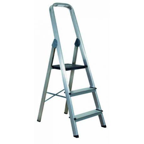 Escalera Aluminio Doméstica