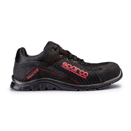 Zapato de Seguridad Sparco Practice