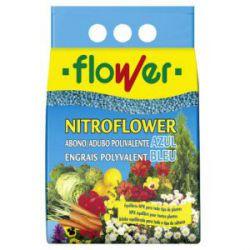 Abono Nitroflower Polivalente Azul