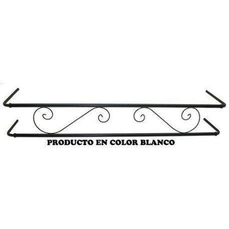 Balconcillo Blanco